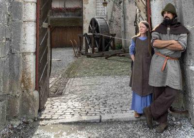 Fête médiévale de la Saint-Jean 2019 – DE
